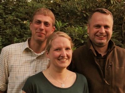 Team Buchholz 1